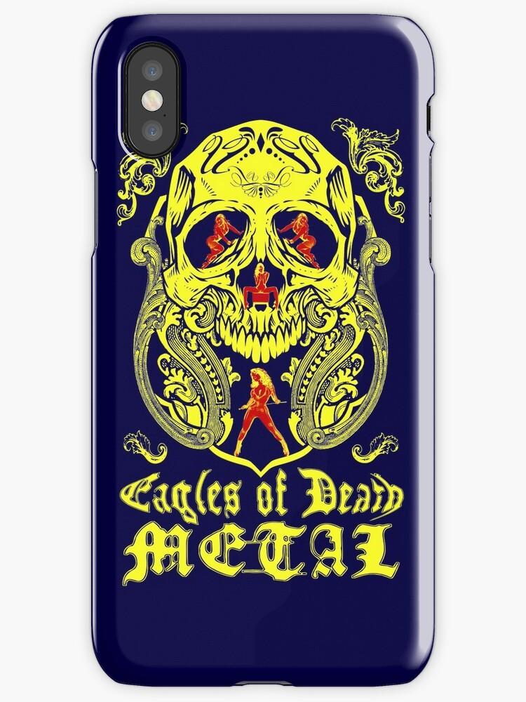 EODM - Eagles of Death Metal by AdeGee