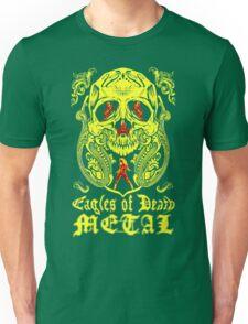 EODM - Eagles of Death Metal Unisex T-Shirt