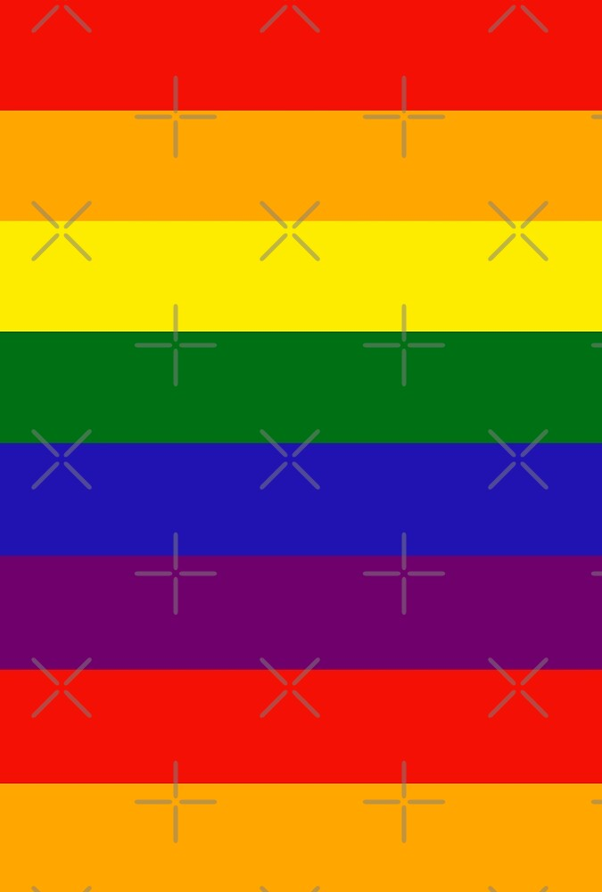 Everyday Rainbow by heidiannemorris