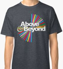 Above & Beyond Group Therapy Classic T-Shirt