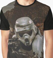 Soldado Imperial Star Wars Camiseta gráfica