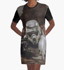Soldado Imperial Star Wars Vestido camiseta
