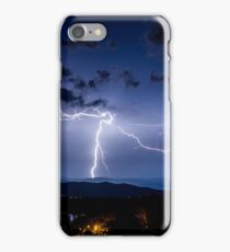 Tree of Life Lightning Strike iPhone Case/Skin