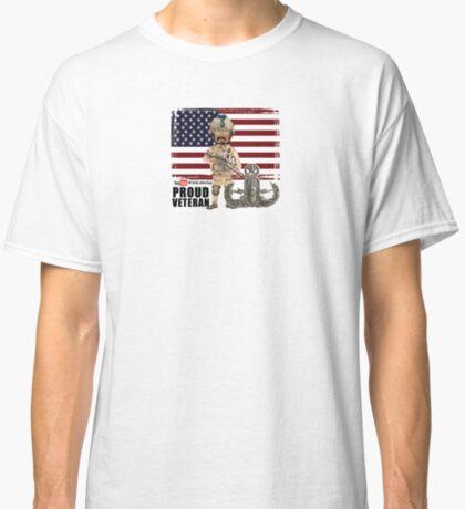EOD Proud Veteran Classic T-Shirt
