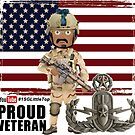 EOD Proud Veteran by 1SG Little Top