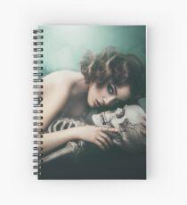Eternal love Cuaderno de espiral