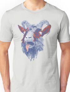 Rock Goat Unisex T-Shirt