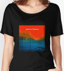 World of Tomorrow Women's Relaxed Fit T-Shirt
