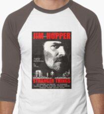 Hopper Things T-Shirt