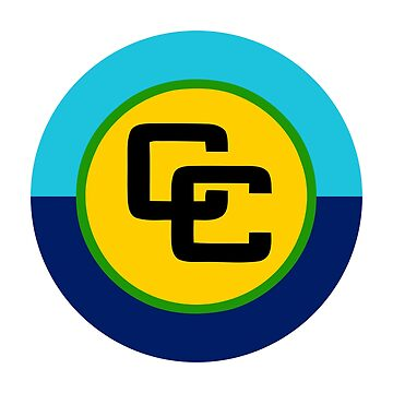 Caribbean Community (CARICOM), Caribbean Community by all-flags