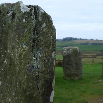 Drombeg Stone Circle by stormygt