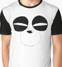 Ranma panda Graphic T-Shirt