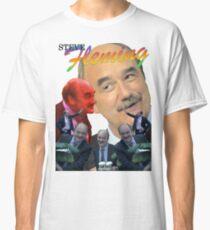 Steve Fleming Classic T-Shirt