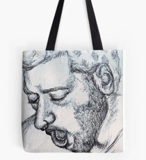 Jonny Tote Bag