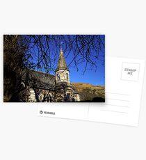 Logie Kirk Postcards