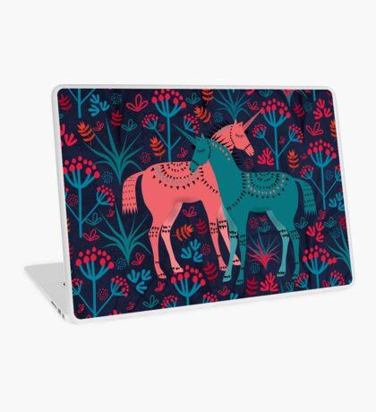 Unicorn Land Laptop Skin