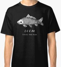 carp diem Classic T-Shirt