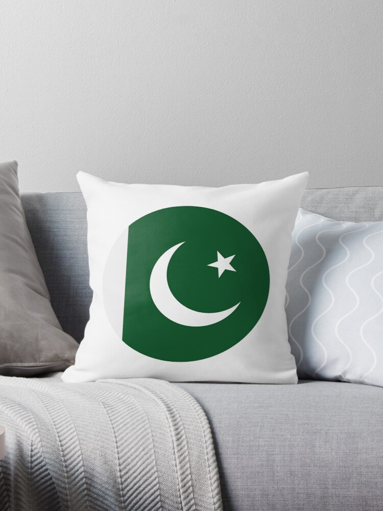 Pakistan, پاکستان by all-flags
