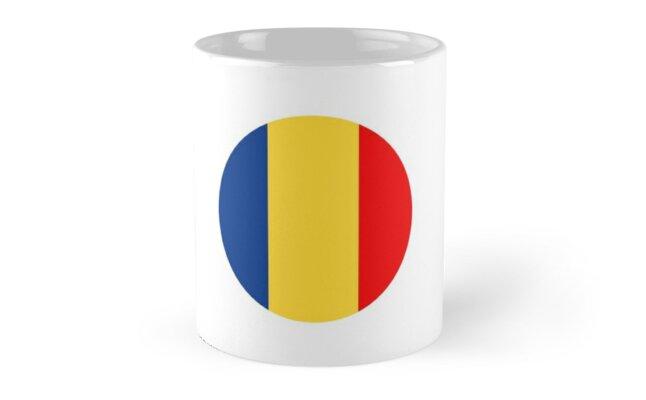 Romania, România by all-flags