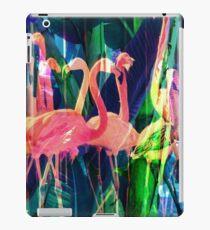 Flamingo Dance iPad Case/Skin
