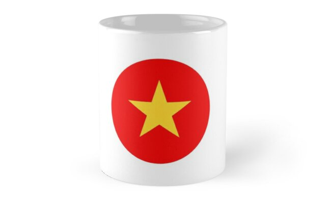 Vietnam, Việt Nam by all-flags
