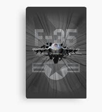 F-35 Canvas Print