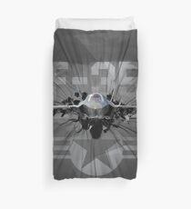 F-35 Bettbezug