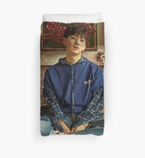 GOT7 YOU ARE JB Duvet Cover