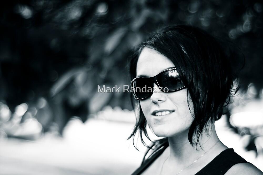 Jenny by Mark Randazzo