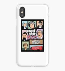 GTA: Brexit iPhone Case/Skin