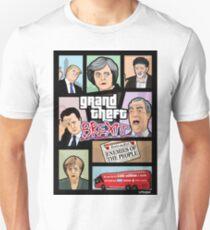 GTA: Brexit Unisex T-Shirt