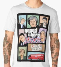 GTA: Brexit Men's Premium T-Shirt