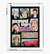 GTA: Brexit iPad Case/Skin