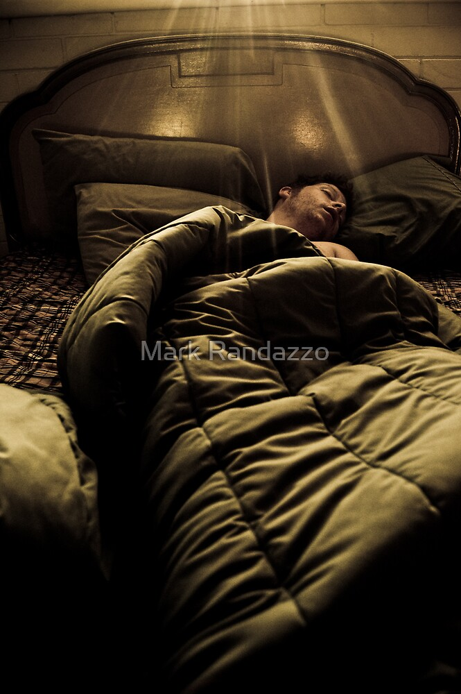 Dreams by Mark Randazzo