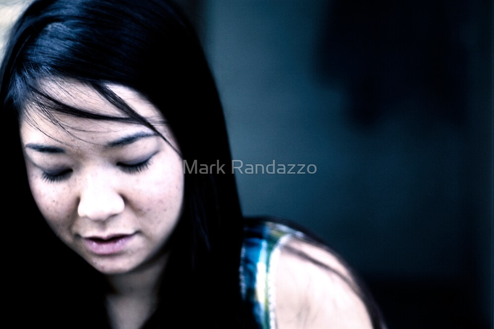 Katie Byrne by Mark Randazzo