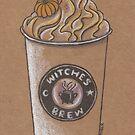 Witches Brew by Jade Jones