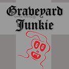 Graveyard Junkie by NafetsNuarb