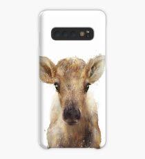 Little Reindeer Case/Skin for Samsung Galaxy