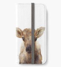 Little Reindeer iPhone Wallet/Case/Skin