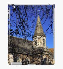 Logie Kirk iPad Case/Skin