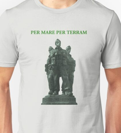 Royal Marines Commando Tee Shirt T-Shirt