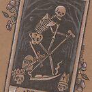Death by Jade Jones