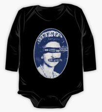 God Save the Queen Kids Clothes