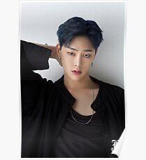 kwon hyunbin jbj Poster