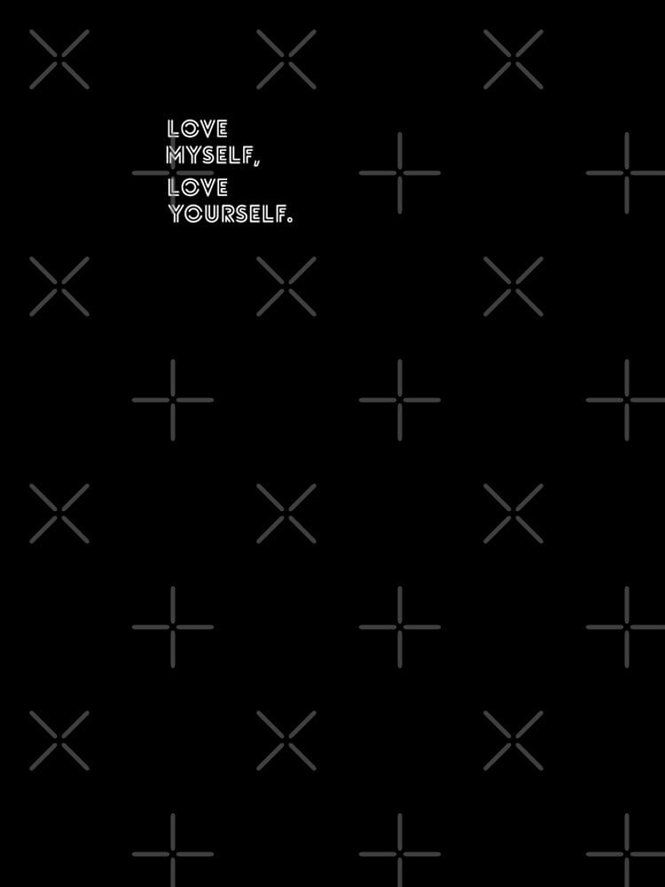 LIEBE SELBST BTS von baekgie29