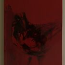 red crow # 11 by davey