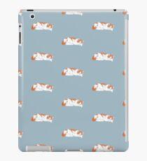 Ginger iPad Case/Skin