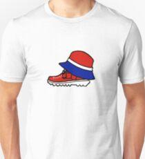 Baggy Unisex T-Shirt