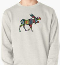 Marked Territory Pullover