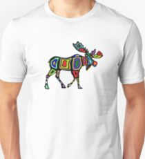 Marked Territory Unisex T-Shirt